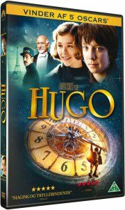 hugo - DVD