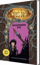 hugormens bid - bog
