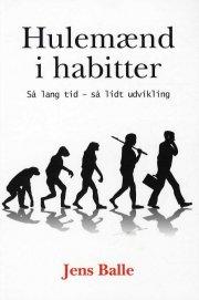 hulemænd i habitter - bog