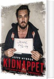 kidnappet - bog