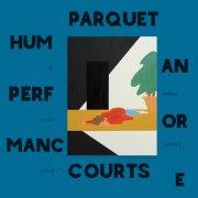 parquet courts - human performance - Vinyl / LP
