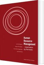 human resource management - bog