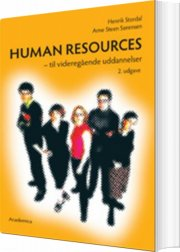 human resources - bog