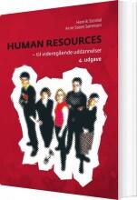 human resources - bog