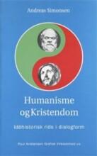 humanisme og kristendom - bog