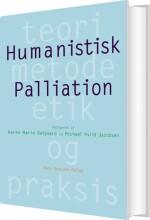 humanistisk palliation - bog