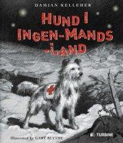 hund i ingen-mands-land - bog