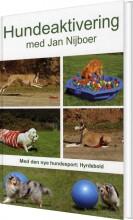 hundeaktivering med jan nijboer - bog