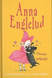 hundegalskab! - bog