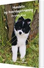 hundeliv og hverdagstræning - bog