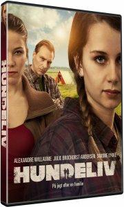 hundeliv - DVD
