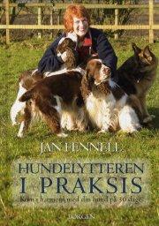 hundelytteren i praksis - bog