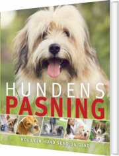 hundens pasning - bog