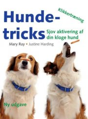 hundetricks - bog