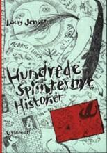hundrede splinternye historier - bog