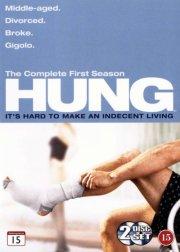hung - sæson 1 - hbo - DVD