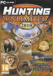 hunting unlimited 2010 - PC