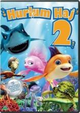 hurlum haj 2 - DVD
