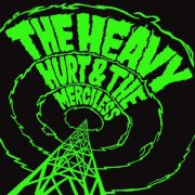 the heavy - hurt & the merciless - limited edition - Vinyl / LP