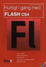 hurtigt i gang med flash cs4 - bog