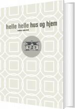 hus og hjem - bog