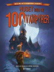 huset med de 100 vampyrer - bog