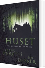 huset - bog