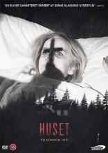 huset - DVD