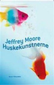 huskekunstnerne - bog