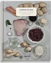 husmor og mad - bog
