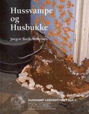 hussvampe og husbukke - bog