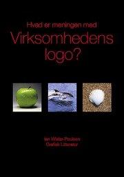 hvad er meningen med virksomhedens logo? - bog