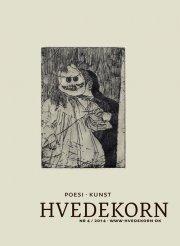 hvedekorn 4 2014 - bog