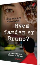 hvem fanden er bruno? - bog