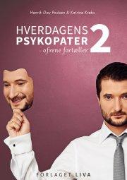 hverdagens psykopater 2 - bog