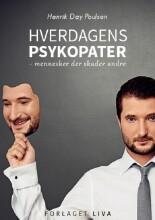 hverdagens psykopater - bog