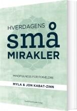 hverdagens små mirakler - bog