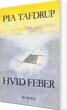 hvid feber - bog
