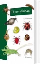 hvirvelløse dyr - bog