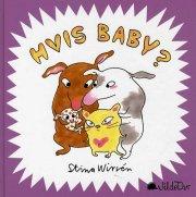 hvis baby? - bog