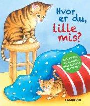 hvor er du, lille mis? - bog
