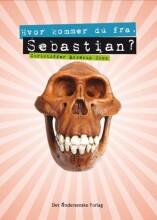 hvor kommer du fra, sebastian? - bog