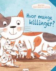 hvor mange killinger? - bog