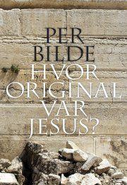 hvor original var jesus? - bog