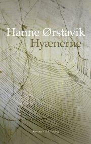 hyænerne - bog