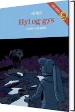 hyl og gys - bog