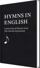 hymns in english - bog