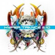 hyper trance 2.10  - 2CD