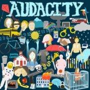 audacity - hyper vessels - cd