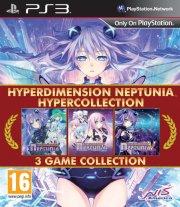 hyperdimension neptunia hypercollection - PS3